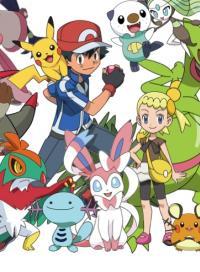 pokemon best wishes episode 70 animecrazy
