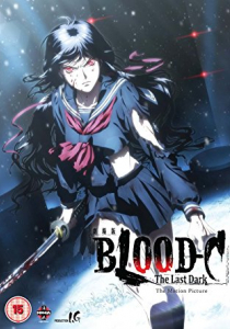 Blood-C The Last Dark บลัด-ซี