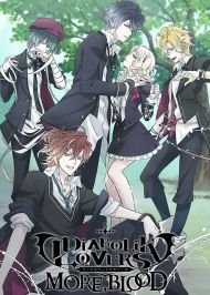 Diabolik Lovers More,Blood ภาค2