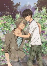 Super Lovers ภาค2