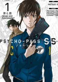 Psycho-Pass: Sinners of the System Case.1-2-3