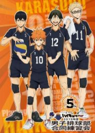 Haikyuu!! Season 4